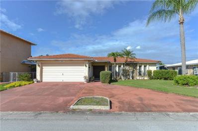 4131 Rudder Way, New Port Richey, FL 34652 - MLS#: W7809900
