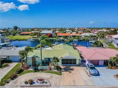 5001 Marlin Drive, New Port Richey, FL 34652 - #: W7809919