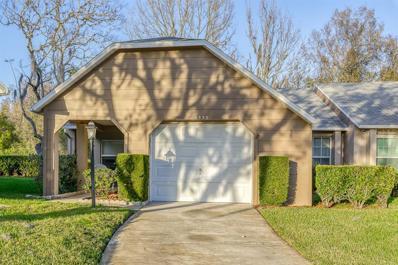 9553 Danville Court, New Port Richey, FL 34655 - #: W7809925