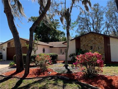 7610 Tall Tree Court, Port Richey, FL 34668 - #: W7809932