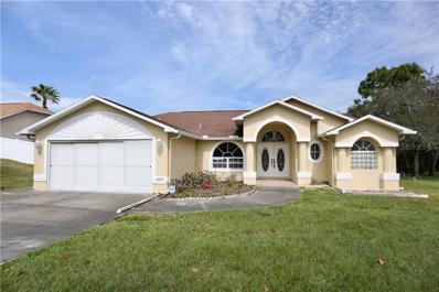 8275 Berkeley Manor Boulevard, Spring Hill, FL 34606 - #: W7809975