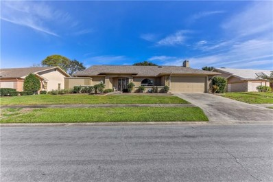 10403 Sandtrap Drive, Spring Hill, FL 34608 - #: W7810099