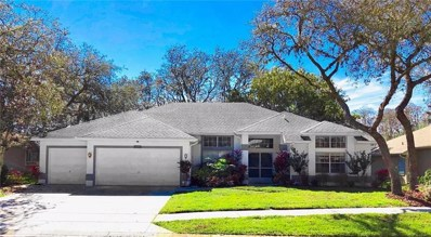 1850 Kinsmere Drive, Trinity, FL 34655 - MLS#: W7810158