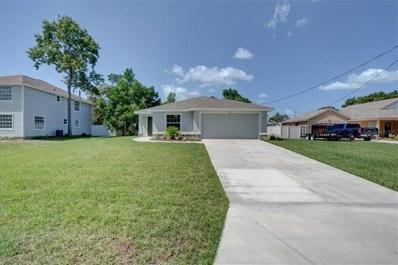 3197 Gibson Avenue, Spring Hill, FL 34609 - #: W7810234
