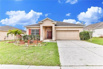 537 Winthrop Drive, Spring Hill, FL 34609 - MLS#: W7810302