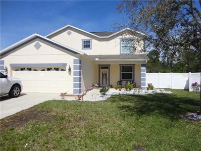 12518 Southbridge Terrace, Hudson, FL 34669 - #: W7810332