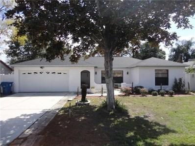 8180 Wooden Drive, Spring Hill, FL 34606 - #: W7810353