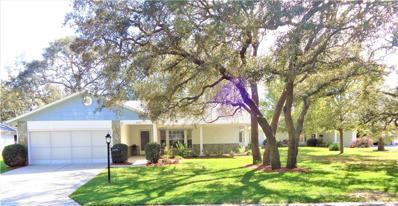 6808 Renown Way, Spring Hill, FL 34606 - MLS#: W7810363