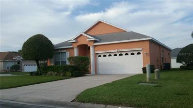 11743 Ivywood Place, New Port Richey, FL 34654 - MLS#: W7810388