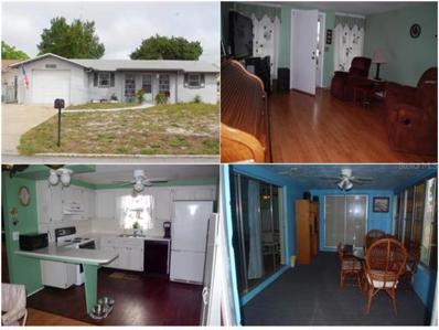 7721 Greybirch Terrace, Port Richey, FL 34668 - #: W7810404