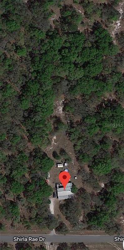 16933 Shirla Rae Drive, Spring Hill, FL 34610 - #: W7810418