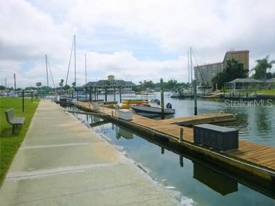 5157 Silent Loop UNIT 309, New Port Richey, FL 34652 - MLS#: W7810463