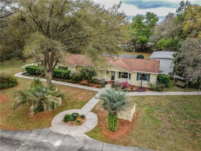 24444 Kiwi Lane, Brooksville, FL 34601 - MLS#: W7810510
