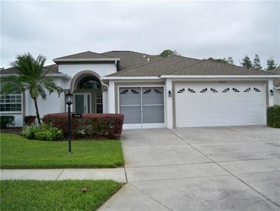 18535 Gentle Breeze Court, Hudson, FL 34667 - MLS#: W7810552