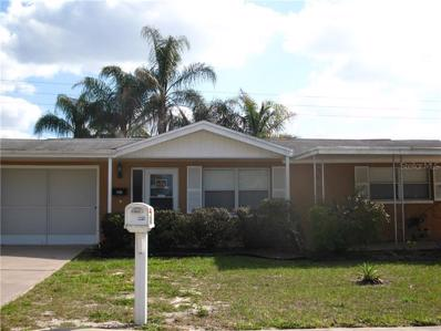 7836 Coventry Drive, Port Richey, FL 34668 - #: W7810567