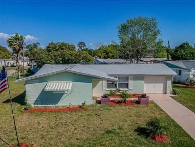 3242 Sanford Drive, Holiday, FL 34691 - MLS#: W7810580