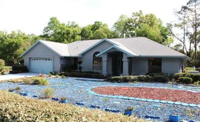 9460 Weeks Drive, Brooksville, FL 34601 - MLS#: W7810633