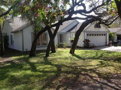 1098 Silkwood Avenue, Tarpon Springs, FL 34689 - MLS#: W7810636