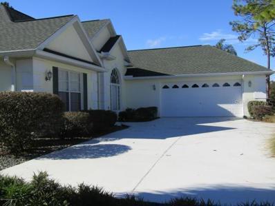 5342 Legend Hills Lane, Spring Hill, FL 34609 - MLS#: W7810643