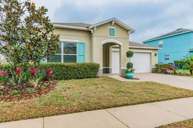 5222 Moon Shell Drive, Apollo Beach, FL 33572 - MLS#: W7810658