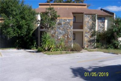 7109 Kirsch Court UNIT 6, New Port Richey, FL 34653 - #: W7810701