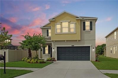 21211 Southern Charm Drive, Land O Lakes, FL 34637 - MLS#: W7810722