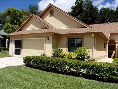 3705 Muirfield Court UNIT 401, New Port Richey, FL 34655 - MLS#: W7810806