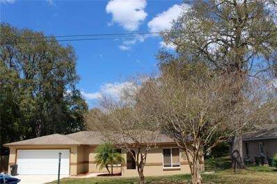 6357 Hillview Road, Spring Hill, FL 34606 - MLS#: W7810815