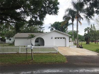 4632 Naftis Lane, New Port Richey, FL 34652 - MLS#: W7811076
