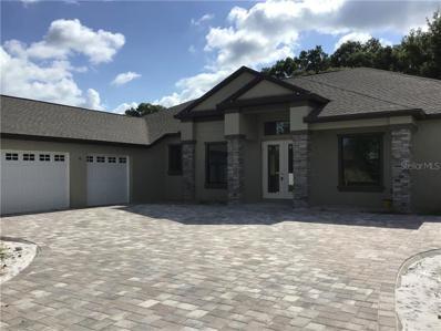 13602 Carryback Drive, Dade City, FL 33525 - MLS#: W7811097