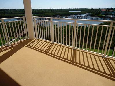 4516 Seagull Drive UNIT 512, New Port Richey, FL 34652 - MLS#: W7811148