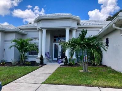451 Rio Vista Court, Spring Hill, FL 34608 - #: W7811188