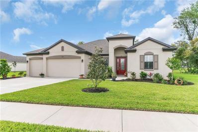 1058 Buckhurst Drive, Spring Hill, FL 34609 - #: W7811350