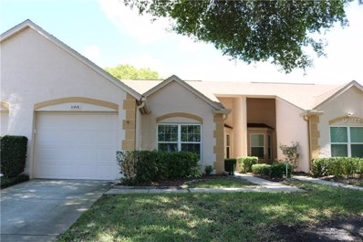 11416 Versailles Lane, Port Richey, FL 34668 - MLS#: W7811375
