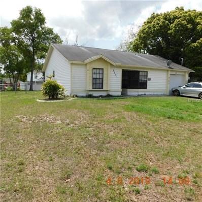 3051 Cloudcroft Avenue, Spring Hill, FL 34609 - #: W7811382