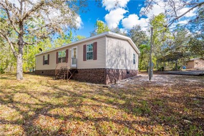 12123 Scottsboro Avenue, Weeki Wachee, FL 34614 - MLS#: W7811453