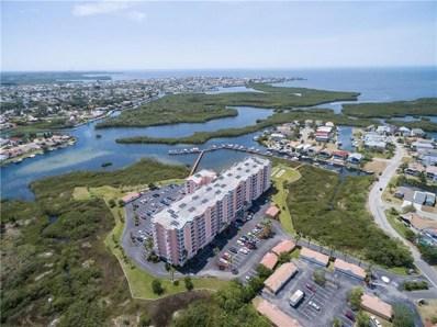 4516 Seagull Drive UNIT 705, New Port Richey, FL 34652 - MLS#: W7811546