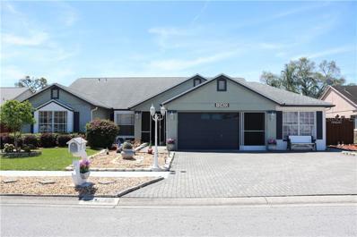 10402 Autumnwood Drive, Hudson, FL 34667 - MLS#: W7811590
