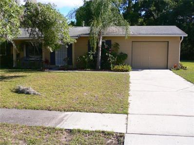 4572 Kirkland Avenue, Spring Hill, FL 34606 - #: W7811591