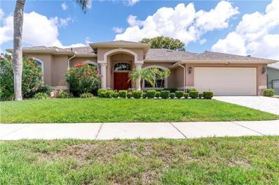 10359 Sandtrap Drive, Spring Hill, FL 34608 - #: W7811628