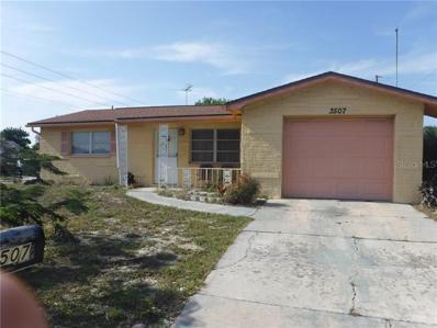 3507 Holiday Lake Drive, Holiday, FL 34691 - #: W7811857
