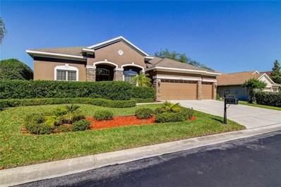 1639 Nodding Thistle Drive, New Port Richey, FL 34655 - MLS#: W7811868