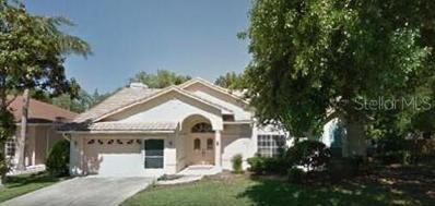 9735 Hermosillo Drive, New Port Richey, FL 34655 - #: W7811880