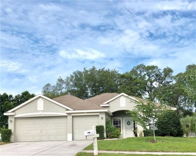 1945 Fern Ridge Court, Holiday, FL 34691 - MLS#: W7811907