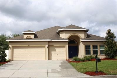 9142 Creedmoor Lane, New Port Richey, FL 34654 - MLS#: W7811912