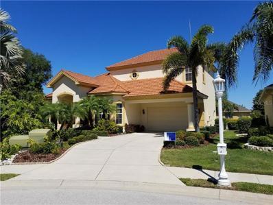 4705 Halyard Drive, Bradenton, FL 34208 - #: W7812055