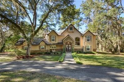 2409 Batten Road, Brooksville, FL 34602 - MLS#: W7812304