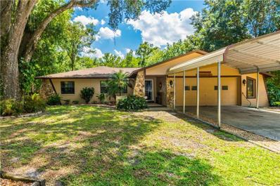 28314 Peterson Camp Road, Brooksville, FL 34601 - MLS#: W7812364