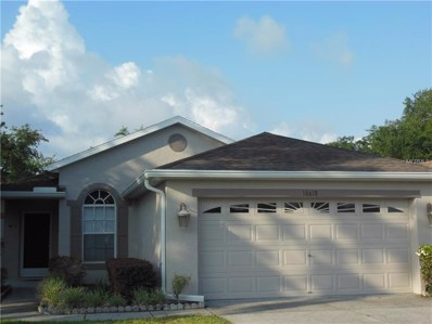 16618 Caracara Court, Spring Hill, FL 34610 - #: W7812487