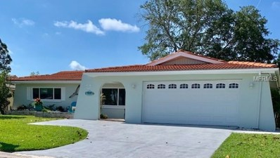 4318 Rudder Way, New Port Richey, FL 34652 - MLS#: W7812524
